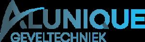 Alunique Geveltechniek Logo website